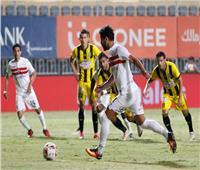 عاجل| اتحاد الكرة يعلن تأجيل مباراة الزمالك المُقبلة رسميًا