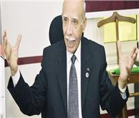 فيديو  ناجي شهود: فلول حماس هم أذرع الإخوان الإرهابية في مصر