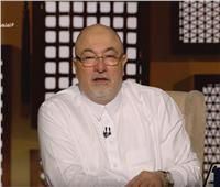 فيديو| خالد الجندي: الإرهاب يصطاد «المغفلين» بدين مزيف