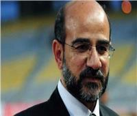 عامر حسين يكشف عن آخر أعمال التطوير في ستاد الإسكندرية