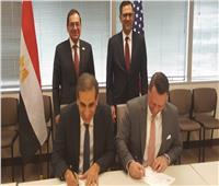 وزير البترول يوقع اتفاقية مع «هاليبرتون» العالمية لزيادة استثماراتها في مصر