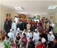 «الشباب والرياضة» تنظم احتفالية لتنمية المواهب لذوي القدرات الخاصة بأسيوط