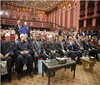 وزير التعليم العالي: الأزهر يضطلع بدور بارز في نشر قيم التسامح والسلام
