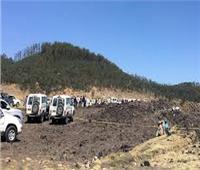 الإمارات تعلن مشاركتها في التحقيق في «حادث الطائرة الإثيوبية»