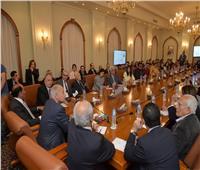أبو الغيط: تفكك الدولة الوطنية العربية ما زال التحدي الأخطر