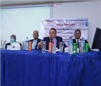 200 طالب يشاركون في ندوة ريادة الأعمال بالإسكندرية