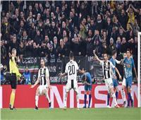 الشوط الأول| «رونالدو» يمنح هدف تقدم يوفنتوس على أتلتيكو مدريد