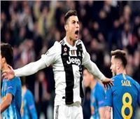 دوري أبطال أوروبا| «رونالدو» يسجل الهدف الثاني ليوفنتوس على أتلتيكو مدريد «فيديو»