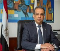 «البريد المصري» يشارك في اجتماع قيادات المؤسسات البريدية بتونس