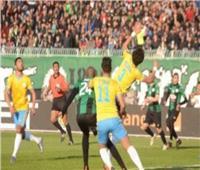 الفاضل محمد حسين يدير مباراة الإسماعيلي والإفريقي التونسي