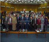 محافظ الإسكندرية: تنفيذ عدة مبادرات لدعم منظومة النظافة