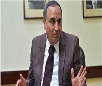 عبد المحسن سلامة: الظرف الذي تمر به الصحافة «صعب»