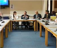 وزيرة البيئة تبحث تفعيل المبادرة المصرية لدمج الاتفاقيات بنيروبي