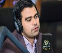 """إسلام إبراهيم: أعتذرت لدنيا سمير غانم عن المشاركة في """"من أول نظرة"""""""