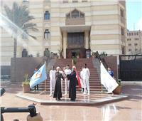 غدًا.. جامعة الأزهر تدشن الأولمبياد الأول لشباب الجامعات الإفريقية