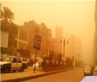فيديو| الأرصاد تكشف موعد تحسن الطقس