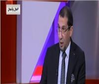 فيديو| «السملوطي»: 105 ملايين دولار صادرات مصر من الجلود سنويًا