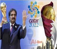 فيديو| قناة سعودية: مونديال 2022 كبير على قطر