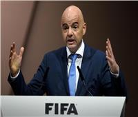 «اللاعبين المحترفين» يطالب «الفيفا» بوقف خططه لاستحداث بطولات جديدة