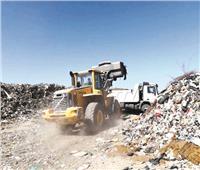 بين إعادة التدوير وتوفير الأسمدة.. خطوات جادة للقضاء على مشكلة القمامة بالمحافظات