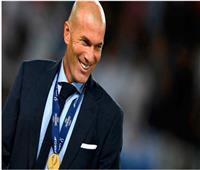 ريال مدريد يبرم أولى صفقاته تحت إدارة «زيدان»