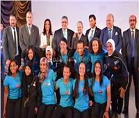 وزير الرياضة خلال افتتاح حفل الألعاب العالمية بأبوظبي:جئتلدعم الأبطال
