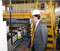 رئيس الوزراء يتابع أعمال المطورين الصناعيين بالمنطقة الاقتصادية لقناة السويس