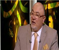 فيديو  الشيخ خالد الجندي: الجبناء يهربون من الوطن وقت الشدائد