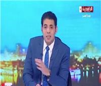 فيديو| برلماني: ما يحدث في إقليم قناة السويس «خيال»