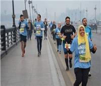 انطلاق النسخة الأولى من ماراثون القاهرة لدعم مرضى السرطان