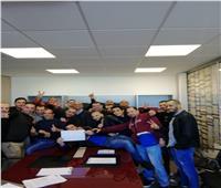 «القوى العاملة»: فض إضراب 1200 مصري بإيطاليا