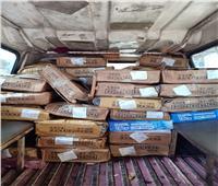 الزراعة: تحرير ١٦٩ محضرًا في حملات التفتيش على اللحوم خلال أسبوع