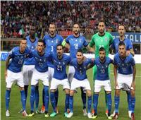 تعرف على قائمة إيطاليا لتصفيات يورو 2020