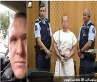 منفذ مذبحة المسجدين في نيوزيلندا يمتثل أمام المحمة بتهمة القتل