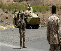 الجيش اليمني يطهر محيط البرح من المليشيا الحوثية