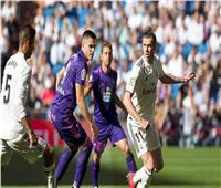 فيديو| زيدان يعود بريال مدريد للانتصارات