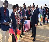 ملتقى الشباب العربي والأفريقي يناقش أهمية وادي النيل كممر للتكامل «الأحد»