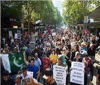 صور .. العالم يتعاطف مع ضحايا هجوم نيوزلندا