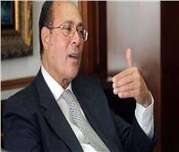 فوز أبو زيد برئاسة المجلس العربي للمياه حتى 2021
