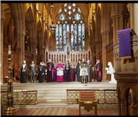 صلاة كل الأديان في سيدني لأجل ضحايا نيوزيلندا