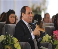 السيسي: تدشين الأكاديمية الوطنية لتدريب وتأهيل الشباب على القيادة