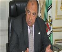 وزير الزراعة يؤدي صلاة الغائب على ضحايا الطائرة الإثيوبية