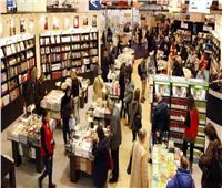 الجناح المصري في «معرض باريس الدولي للكتاب» يلقي اهتمامًا كبيرًا