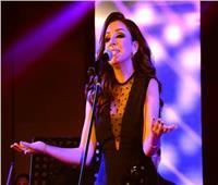 الليلة.. أنغام تحتفل بألبومها الجديد في الإسكندرية