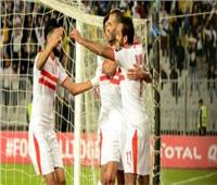 بث مباشر| مباراة الزمالك ونصر حسين داي الجزائري في الكونفدرالية