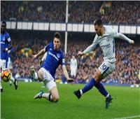 بث مباشر| مباراة إيفرتون وتشيلسي في الدوري الإنجليزي