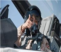 مريم المنصوري.. إماراتية مقاتلة بالجيش شاركت في الحرب ضد «داعش»