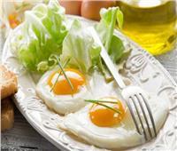 دراسة أمريكية توضح المخاطر الصحية الكبيرة من تناول البيض
