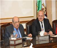 مصطفى الفقي: «تطوير العقل المصري» من المشروعات القومية بجامعة القاهرة