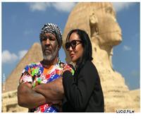 بعد زيارته للأهرامات.. مايك تايسون يستعد لتصوير «حملة فرعون»